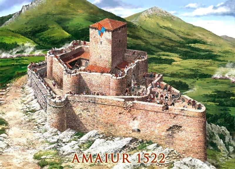 Royaume de Navarre