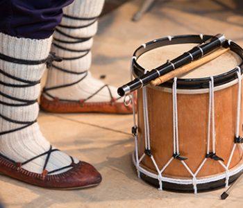 Instrument de musique du pays basque