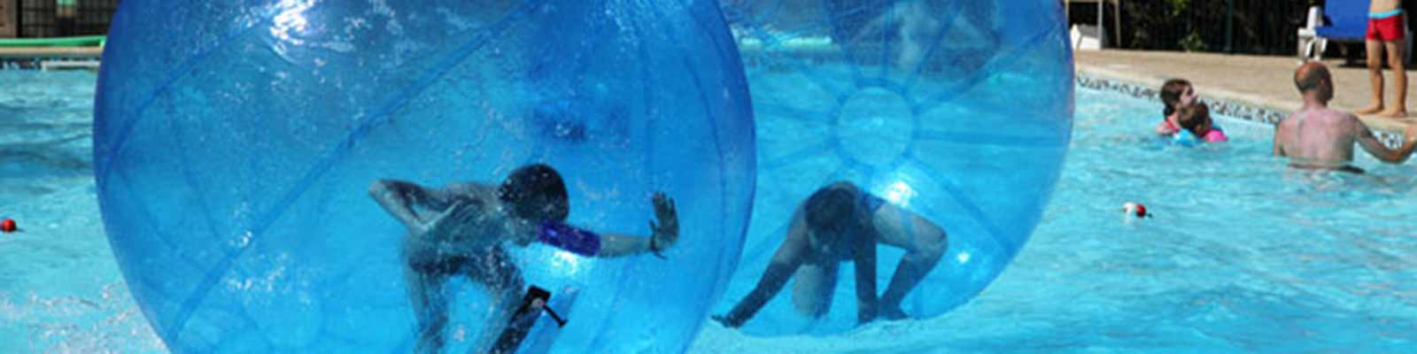 piscine ametza