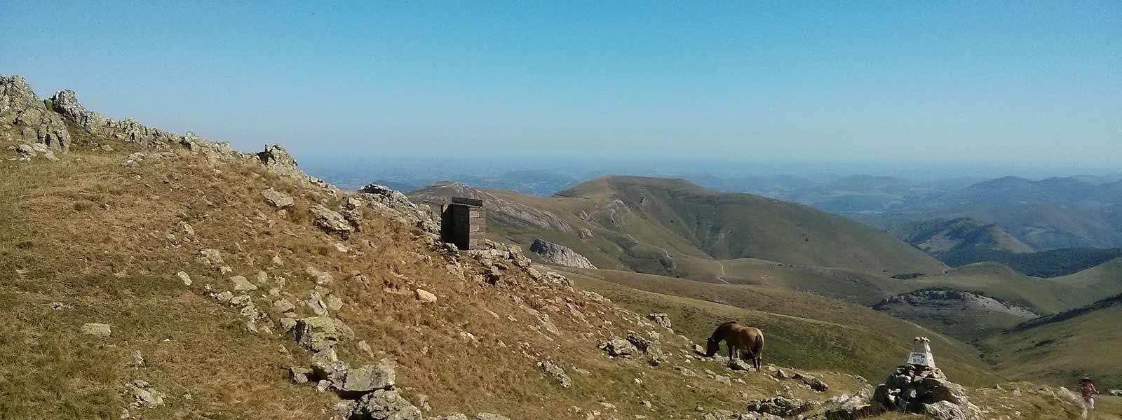 interieur du pays basque